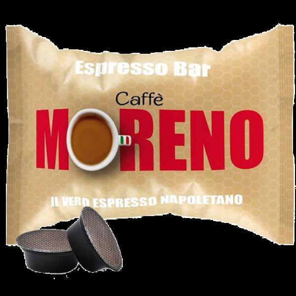 Espresso  Bar A Modo Mio 100 ΤΕΜΑΧΙΑ